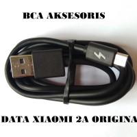 Jual KABEL DATA XIAOMI 2A / XIOMI MICRO USB ORIGINAL 100% Murah