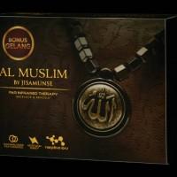 AL MUSLIM - Kalung Gelang & Tasbih Kesehatan Jantung & Peredaran Darah