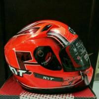 Helm Kyt K2 Rider SE Andi Gilang