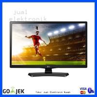 LED TV Televisi LG 20 Inch 20