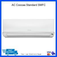 AC Coocaa 1 PK Standard Air Conditioner Pendingin Ruangan Terbaik
