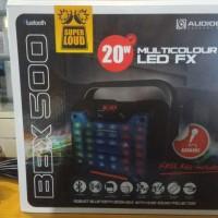 Speaker AudioBox BBX500 Limited Stock