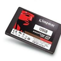 KINGSTON SSD 120GB, SSDNow V300 SV300S37A Serbu Sis