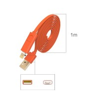 ORICO LTE-10 Lightning Or Micro USB To USB2.0 Faster Ch Murah