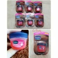 Rose Lips - Vaseline Lip therapy Mini