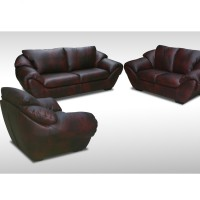 Sofa Minimalis Untuk Ruang Keluarga - ALASKA