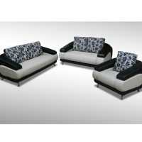 Sofa Minimalis Untuk Ruang Keluarga - NUVO