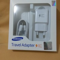 Charger Samsung Galaxy A5/A7 2017 Fast Charging USB TIPE C Original