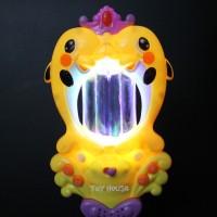 Mainan Anak Tongkat Peri Magic Wand With Music & Light CY-5095 Mura