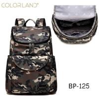 TAS POPOK DIAPER BAG COLORLAND BP125