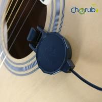 Jual Pickup Gitar Akustik, Klasik, dan Ukulele Clip-On Cherub WCP-60G Murah