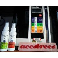 Harga paket strong acid beauty water 250ml by enagic kangen   antitipu.com