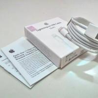 harga Cable Kabel Data Charger Ori 100% Iphone 5g 5s 5 G S 6 6s S + Ipad Tokopedia.com