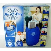 Pengering Baju / Pakaian / Air O-Dry Portable Electric Clothes Dryer