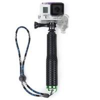TMC Extendable Pole Monopod For GoPro & Xiaomi Yi - HR231