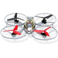 Syma X4 Assault 4CH Remote Control 2.4G 6 Axis Quadcopter With GYRO
