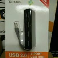 TARGUS USB HUB 4 PORT ORIGINAL