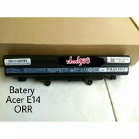 Baterao Acer E14 Original