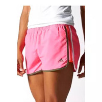 Adidas Celana Running Gt M10 Short Original F93670