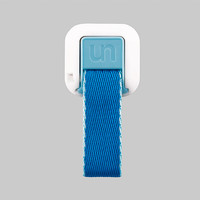 Ungrip - Colors Collection - Polyester Phone Strap (Pastel Blue)