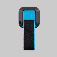 Ungrip - Colors Collection - Polyester Phone Strap (Blue)