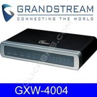 harga Grandstream Gxw4004 - 4fxs Voip Analog Gateway Tokopedia.com