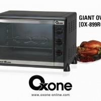 GIANT OVEN OXONE OX-899RC (52Lt) ***BEST SELLER*** HARGA PROMO!!