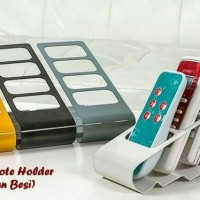 Tempat Remot / New Remote Holder