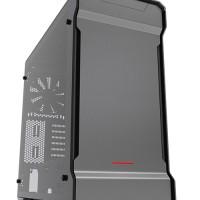 Phanteks Enthoo Evolv ATX Tempered Glass Grey Case PH-ES515ETG_AG PC