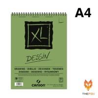 Buku Gambar Canson XL Dessin A4