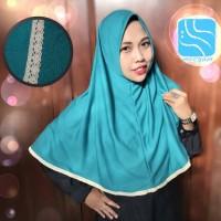 Jual Jilbab/Hijab/Bergo instan Najwa renda Turki Murah