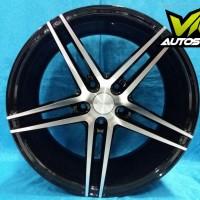 Velg Racing Mobil Ring.18 CV5 JD572 HSR For BMW (1set)