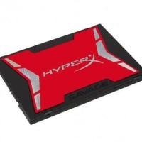 Kingston SSD Hyper X Savage 120GB