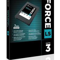 SSD CORSAIR Force LS 120GB / CSSD-F120GBLSB