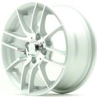 Velg Racing Mobil Standar Ring 14 Ps2 Emr467 Pcd 4x100 Hsr Wheel