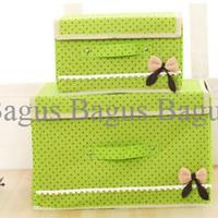SPECIAL 2 In 1 Multifunction Box Storage Box 555 Warna Ungu TERMURAH
