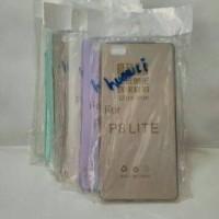 Murmer... Huawei P8 Lite P8Lite Jellycase Casing Case Cover Hp