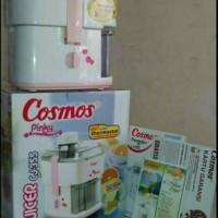 Juicer Cosmos CJ355 CJ-355 CJ 355 - Pinky Series
