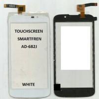 TOUCHSCREEN SMARTFREN AD-682J WHITE