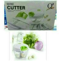 Mini Cutter .blender Manual