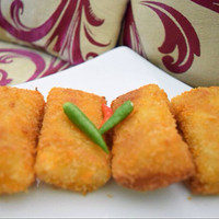 Jual Risoles Beef Mayo Pedas Murah