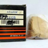 advancer / rotor Honda CG 125