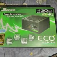 Seasonic Eco 430W