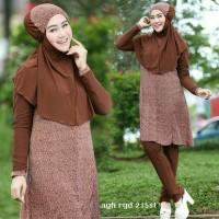 Baju Renang Muslimah (Syar'i)
