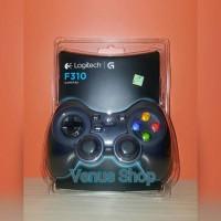 LOGITECH F310 Gamepad Joystick Joy Stick Original Asli Kuat Keren ORI