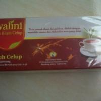 harga Black Tea / Teh Hitam Celup Walini Original Tokopedia.com