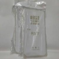 Ultra Thin Oppo Find 5 Mini / R827 Jelly Soft Case Cover