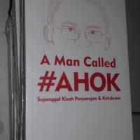 A man called Ahok - kurawa