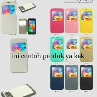 LG G3 Flip Bumper Casing Cover Case