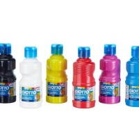 Giotto Acrylic Paint Bottle 250ml - Ref.5340..